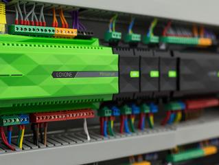 FTK Electrics - Domotica